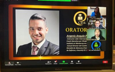 PROGRAMA Líder Universitario Chuquisaca JCI